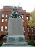 Image for Soldiers and Sailors Monument - Geneva, Illinois