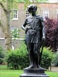 Image for 'Shepherd Boy' - Albert Gardens, Commercial Road, London, UK