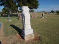 Image for Russell Baird - Verden Cemetery - Verden, OK