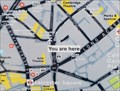 Image for You Are Here - Monmouth Street, London, UK