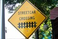 Image for Streetcar Crossing