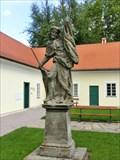 Image for Saint Florian - Choltice, Czech Republic