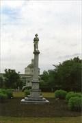Image for Confederate War Memorial - Douglasville, GA