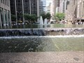 Image for Avenue of the Americas Fountain  -   New York City, NY
