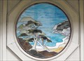 Image for Cypress stained glass - Carmel, California