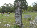 Image for W. B. Miller, M.D., - Old Talihina Cemetery - Talihina, OK