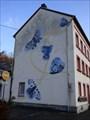 Image for Symbiotische Metamorphose - Bendorf-Sayn, RP, Germany