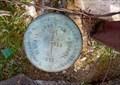 Image for BLM Cadastral Survey Marker 1955 - Arlington, AZ