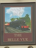 Image for The Belle Vue, Gordon Street, High Wycombe, UK