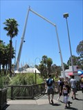 Image for Sky Coaster - Six Flags - Vallejo, CA