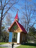 Image for Wedding Chapel - Hell, MI