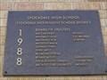 Image for Stockdale High School - 1988 - Stockdale, TX