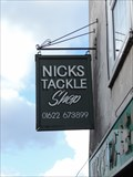 Image for Nick's Tackle Shop - Knightrider Street, Maidstone, UK