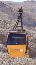 Image for Wyler Aerial Tramway - El Paso, TX