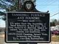 Image for Tannehilll Furnace and Foundry - Bucksville, AL
