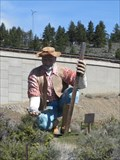 Image for Giant Prospector - Washoe Valley, NV