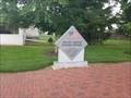 Image for Milford Township Veterans Memorial - Darrtown, Ohio