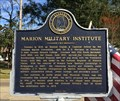 Image for Marion Military Institute - Marion, AL