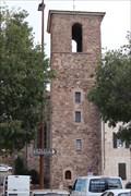 Image for Bell Tower @ Chapelle Saint-François de Paule - Fréjus, France