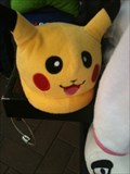 Image for Pikachu at the Irvine Spectrum - Irvine, CA
