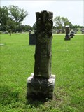 Image for J.C. Foster - Squaw Creek Cemetery - Rainbow, TX