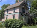 Image for Charles G. Curtiss Sr. House