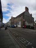 Image for Main Post Office - Chapel Street,  Camborne, Cornwall, UK