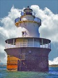 Image for Lubec Channel Light