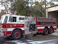 Image for Tanker 216, Cypress Pointe Fire-Rescue, Vass, NC, USA