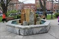 Image for Fountain Monument Einbeck, Germany Partner City - Keene, NH