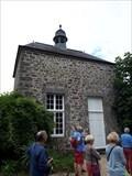 Image for Le pigeonnier carré de la Ville Bague - Saint-Coulomb (Ille-et-Vilaine), France