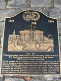 Image for Navy Supply Corps School Plaque - Athens, GA