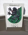 Image for Wappen der Stadt Kißlegg - LdKr Ravensburg, BW, Germany