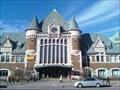 Image for Via Rail - Quebec, Quebec, Canada