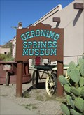 Image for Geronimo Trail Museum - Truth or Consequence, NM