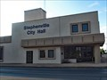 Image for City Hall - Stephenville, TX