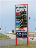 Image for E85 Fuel Pump Medos - Prague, Czech Republic