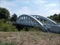 Image for Brush Creek Bridge - Baxter Springs, Kansas