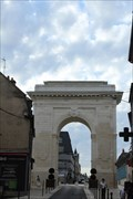 Image for Porte de Paris - Nevers, France