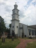 Image for OLDEST -- Church in Richmond - Richmond, VA