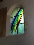 Image for Vitraux de l'Eglise Action Biblique de l'Ouest - Lavausseau, Nouvelle Aquitaine, France