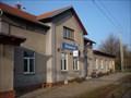 Image for Zeleznicni stanice - Blazovice, Czech Republic