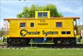 Image for Chessie System #903503 - Rainelle, WV