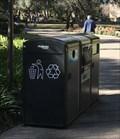 Image for Caltech Big Belly Trash Cans - Pasadena, CA