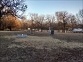 Image for Secondine Cemetery - Nowata, OK USA