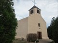 Image for San Isidro Church - Agua Fria, NM