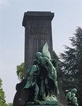 Image for Monument aux Morts de Gilly - Charleroi - Belgique