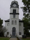Image for Old Fayette County Courthouse-Fayetteville,Ga