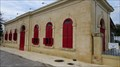 Image for Medina train station (past) - Malta