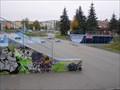 Image for Skoda sport park - skate, PM, CZ, EU